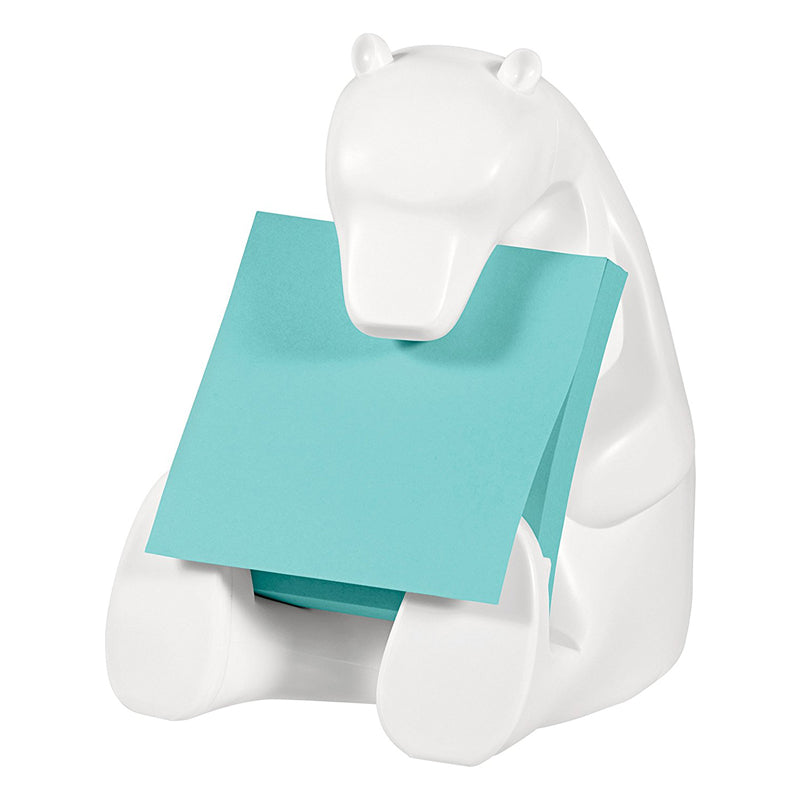 Post-it® BEAR-330 Pop-up Notes Dispenser - 1HomeShop.sg