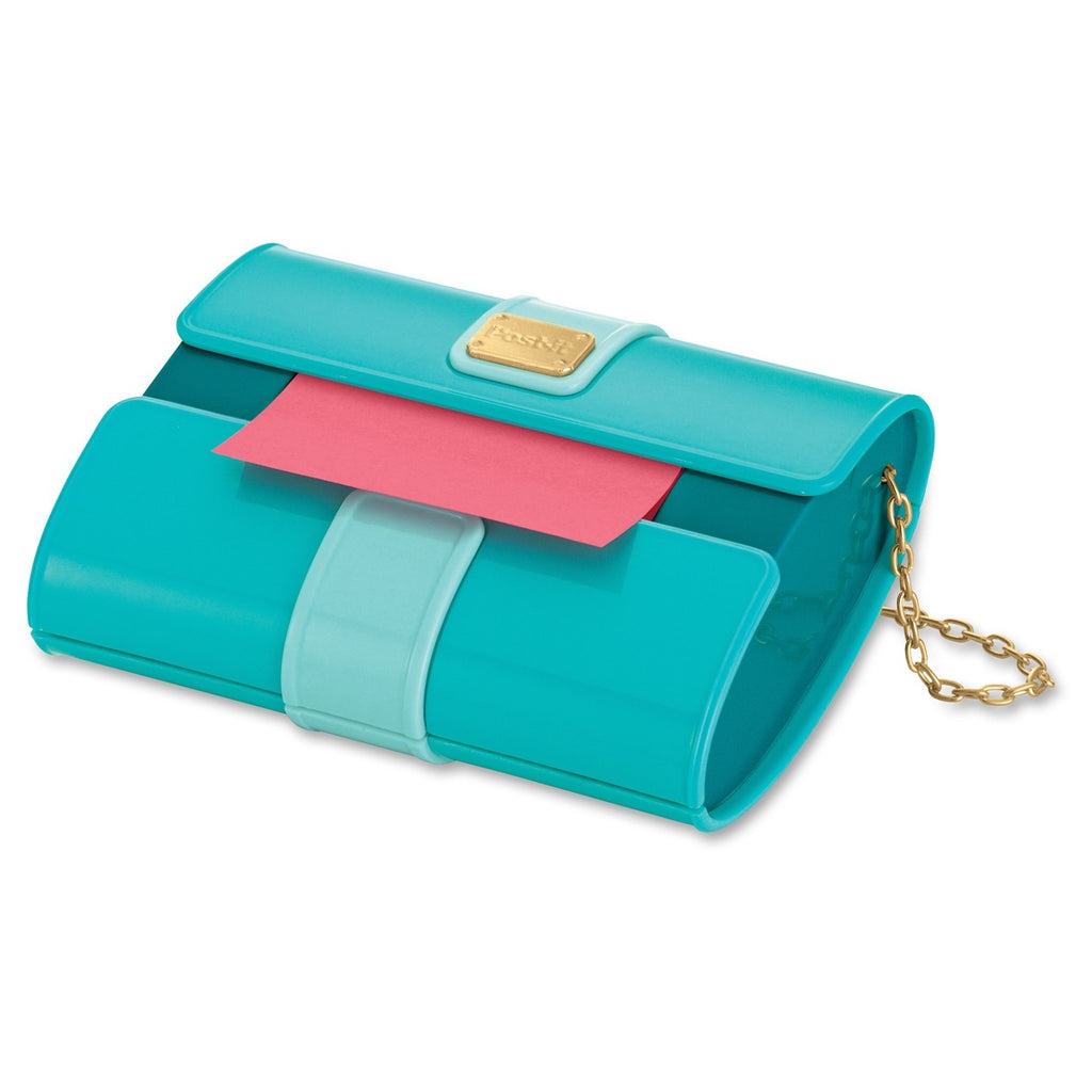 Post-it® CLH330 Pop-up Notes Dispenser (Clutch)