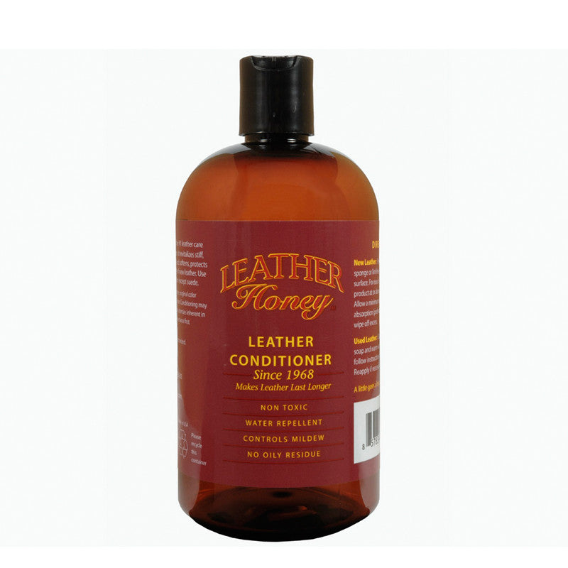 Leather Conditioner Pint (16oz) - 1HomeShop.sg