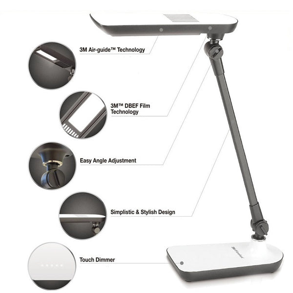 LED 6000 Polarizing Task Light - 1HomeShop.sg