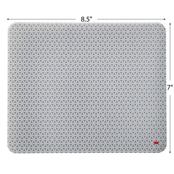 MP200PS Precise™ Mouse Pad with Repositionable Adhesive Backing - 1HomeShop.sg