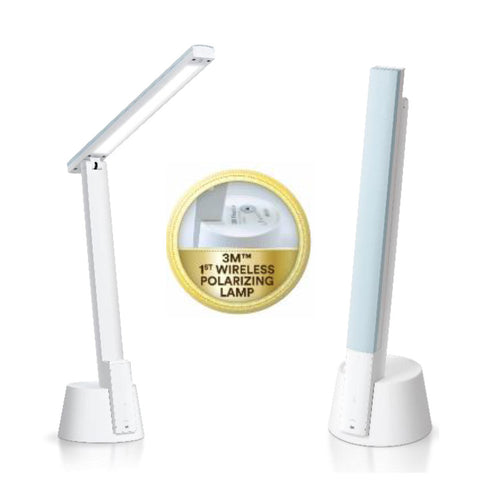 LED P1600 Wireless Polarizing Task Light - 1HomeShop.sg