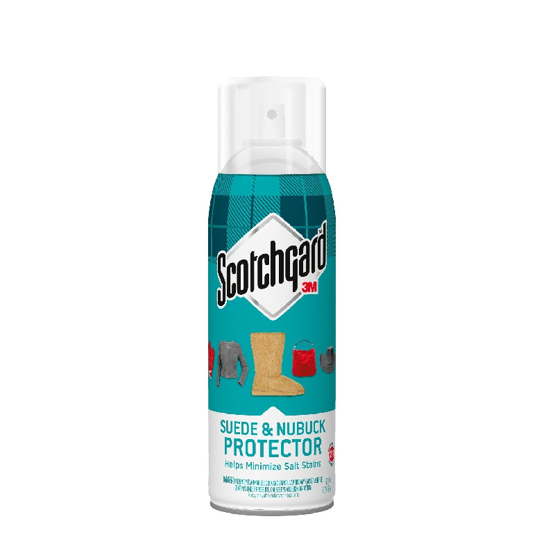 Scotchgard™ 1006R Leather Protector for Suede & Nubuck 7oz - 1HomeShop.sg