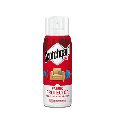 ScotchGard™ 4101D Protector for Upholstery & Clothing 10oz - 1HomeShop.sg