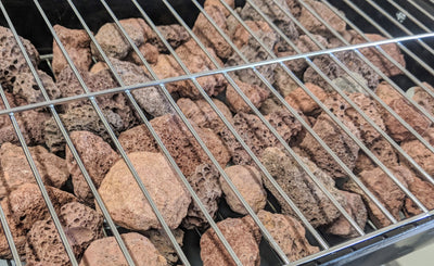 5 Great Reasons To BBQ With Lava Rocks
