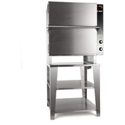 Black Rock Grill BRSeries 108 Rock Set-Up