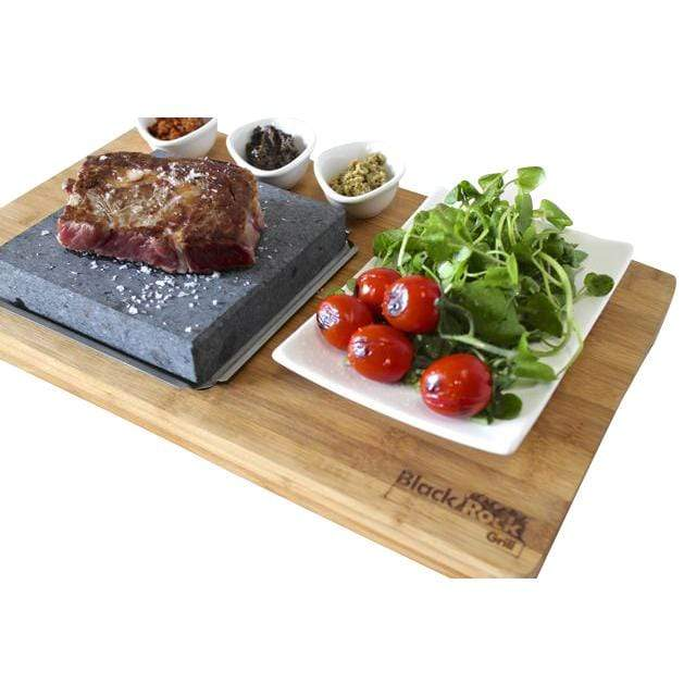 Black Rock Grill GP-13 White Porcelain Side Plate- Case of 6