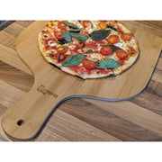 Black Rock Grill Pizza Peel Paddle Bamboo Pizza Paddle Board