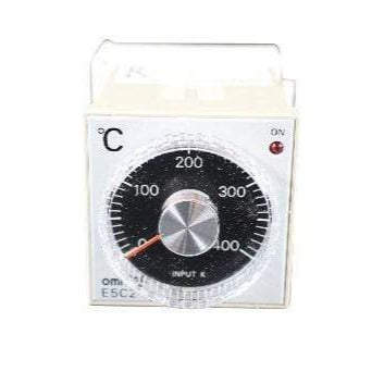 Black Rock Grill Temperature Controller Omron for BRSeries oven