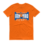 IRN-BRO -T-Shirt - Matt Riddle