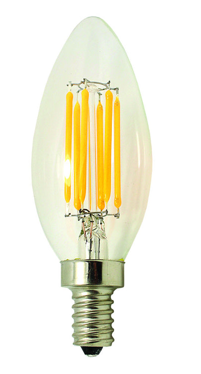 Filament Candle launch - Podlamps