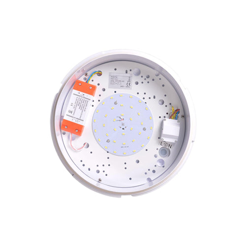 LED 16W Gear Trays - Round