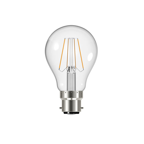 LED Filament GLS Bulbs