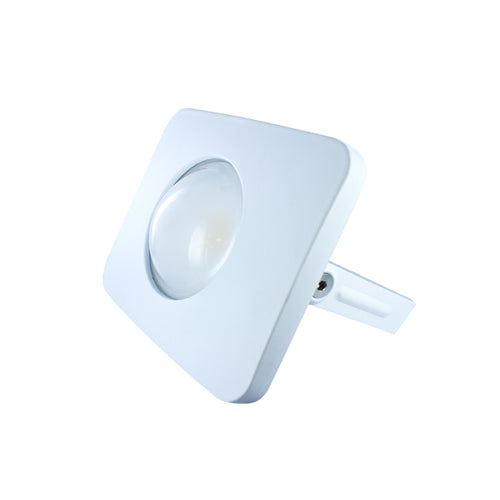 Integral LED Compact Tough Floodlights - White
