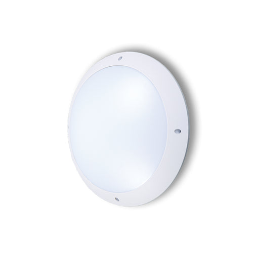 LED Slimline Bulkhead IP65