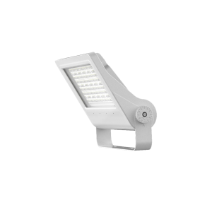 LED Hi-Court 100W IP66 5000K White 15D Optic - Pod Lamps