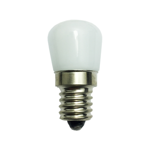 Ecogold LED Fridge Pygmy Bulb 2W E14 150lm 2700K - Pod Lamps