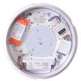 16W LED Bulkhead Emergency Microwave - Pod Lamps