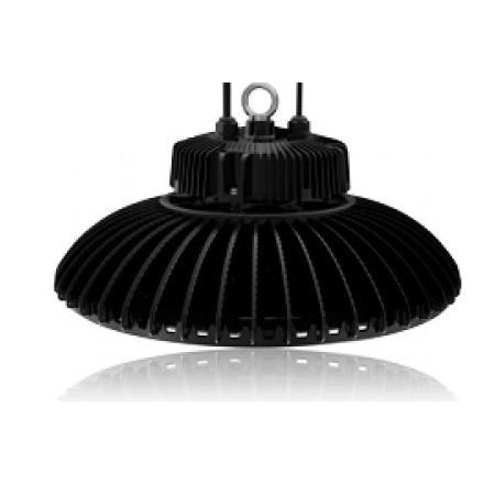 Integral LED Circular High Bay 150W 5000K 18000lm 1-10V Dimmable - Pod Lamps