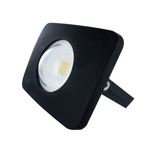 Integral LED Compact-Tough 10W Floodlight 4000K 1000lm IP65 - Pod Lamps