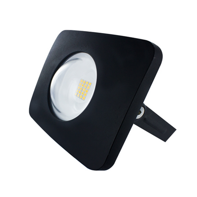 Integral LED Compact Tough 20W Floodlight 4000K 2000lm IP65 - Pod Lamps