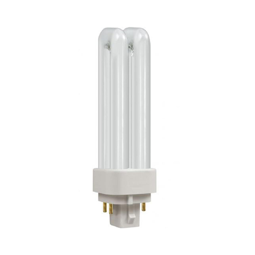 Pod Lamps PLC 10W 4PIN Energy Saving Compact Fluorescent - Pod Lamps