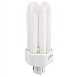 PLT 57W 4PIN Energy Saving Compact Fluorescent - Pod Lamps