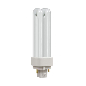 Pod Lamps PLC 18W 2PIN Energy Saving Compact Fluorescent