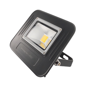 Super-Slim LED 50W Floodlight 4000K 4500lm IP67 - Pod Lamps