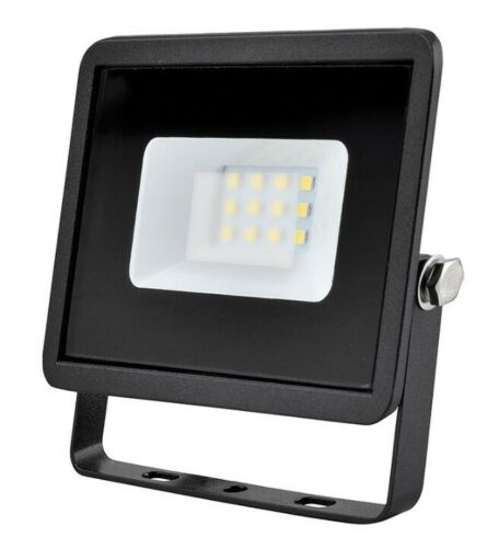 Eveready LED Compact Robust 10W Floodlight 4000K 900lm IP65 - Pod Lamps