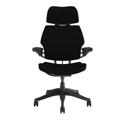 Humanscale Freedom Headrest Chair - Chair Dinkum