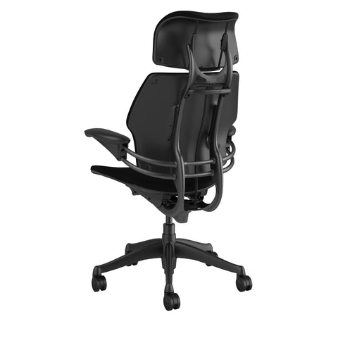 Image of Humanscale Freedom Headrest Chair - Chair Dinkum