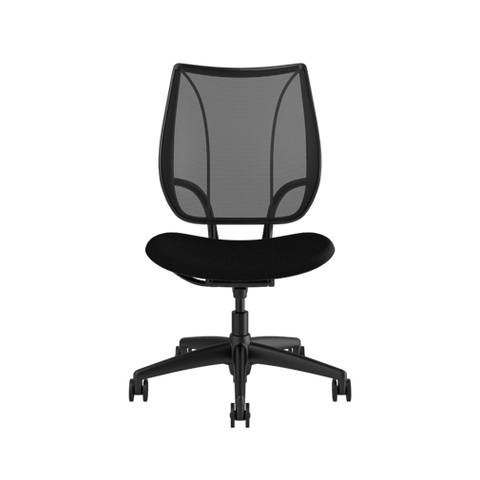 Image of Humanscale Liberty Mesh Task Chair - Chair Dinkum