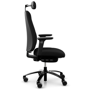 RH New Logic 220 - Chair Dinkum