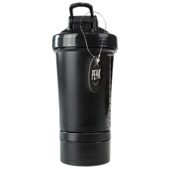 Peak Shaker Bottle