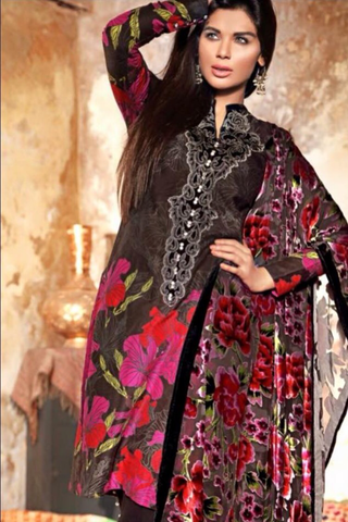 619f5a2c4b GulAhmed Winter Collection 2015