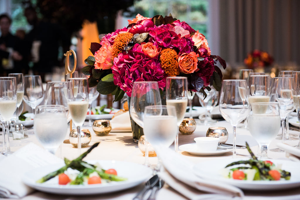 Inspiring Fall Designs: Fall Floral Centerpieces & Arrangements