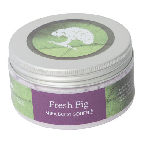 Big Green Tree Shea Body Soufflé