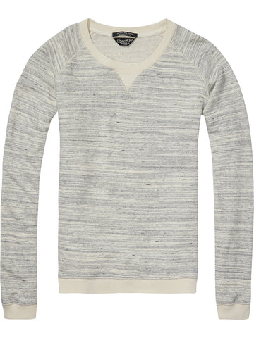 Maison Scotch Basic Sweater