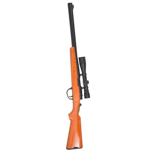 Bolt Action Rifle BBQ Lighter - Product Image