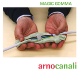 sealing paste, arnocanali