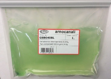 magic gel, sealing gel pack, arnocanali