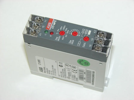ABB CT-MFE Electronic time relay 1SVR550029R8100