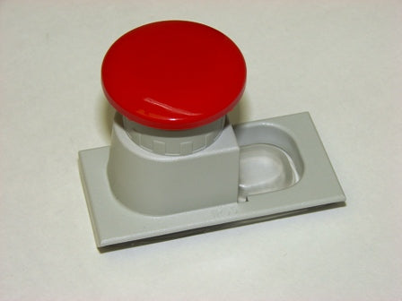 MS.PT    ABL Stop button for use with MS Motor Starter