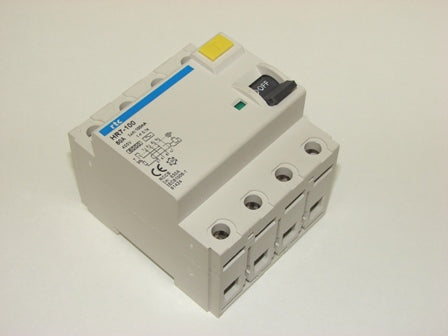 RTC HR7 Series RCD  4P  HR7-614**