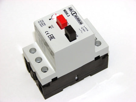 ABL Sursum MS series Motor Protection Circuit Breaker