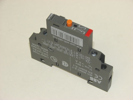 ABB MMS Accessory Signal contact (SK1-11)  1 NO + 1 NC to fit MS116