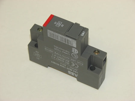 ABB MS Accessory 24V UV Release UA1-24 to fit MS 116