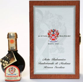 Emporio Antico Traditional Balsamic Vinegar Aged 100 years