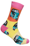 Supersox Men Regular Length Combed Cotton India Collection Socks Pack of 3